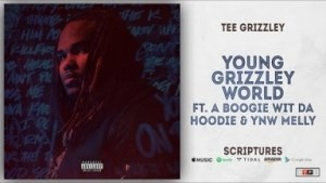 Tee Grizzley - Young Grizzley World Ft. A Boogie Wit Da Hoodie & YNW Melly
